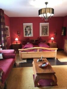 Betten Ägypten Zimmer